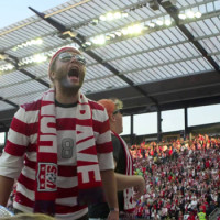 Degree Presents DO:MORE For U.S. Soccer