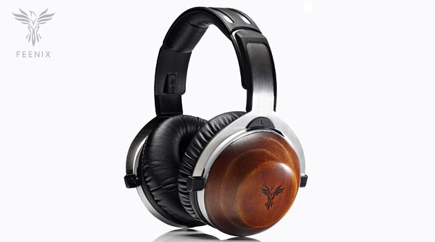 Feenix Unveils The Aria, A Studio Quality Headset for Gamers