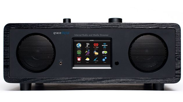 Grace Digital Introduces Encore Wi-Fi Music System