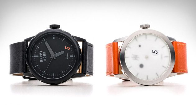 Happy Hour Timepieces – Watches For The Drinking Man