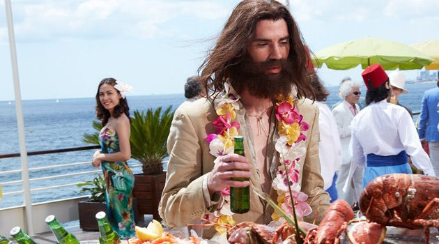 Sponsored Video: Heineken Proves That Every Man Is Legendary