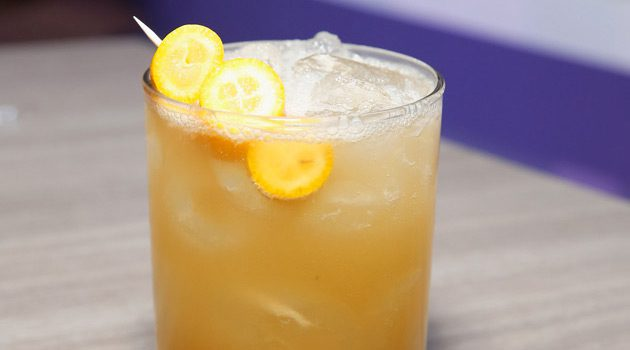 Delicious Cocktail Recipes To Enjoy During The Oscars