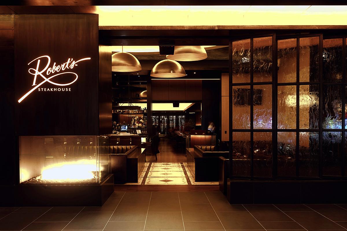 Roberts Steakhouse