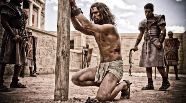 Looking Back At Our Favorite Jesus Movies
