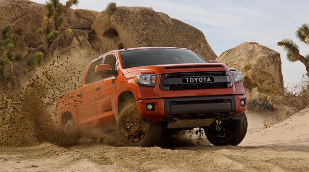 Should You Modify Your Tundra?