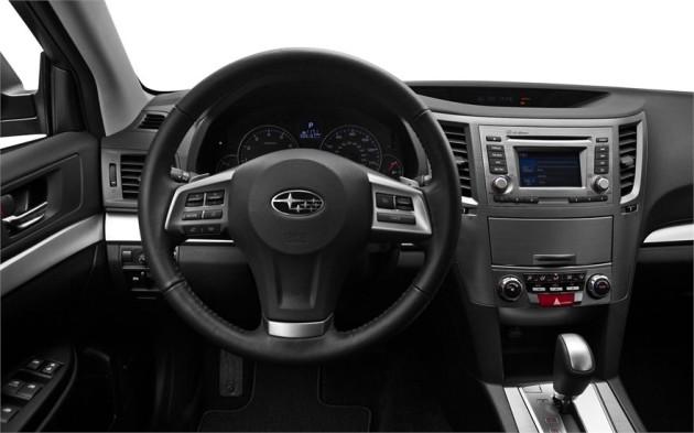 2014 Subaru Outback - 5