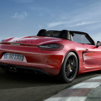 Porsche Introduces Boxster GTS & Cayman GTS Models