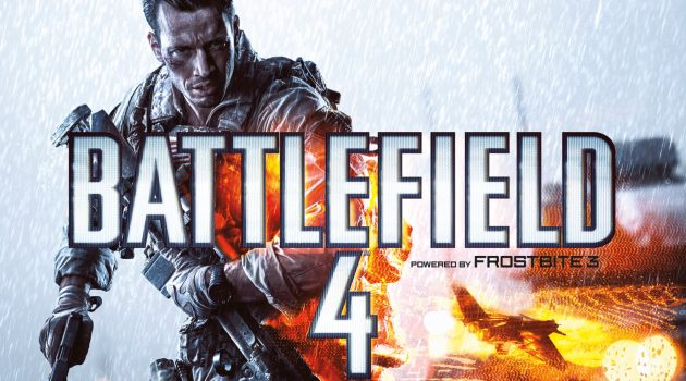 Review: Battlefield 4 (Xbox One)