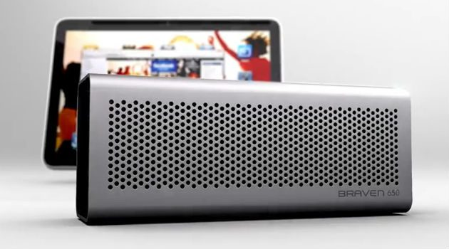 Reviewing The Braven 650 Bluetooth Speaker