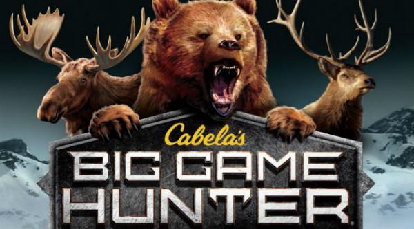 Announces \u0026#39;Cabela\u2019s Big Game Hunter: Pro Hunts\u0026#39; - Guys Gab