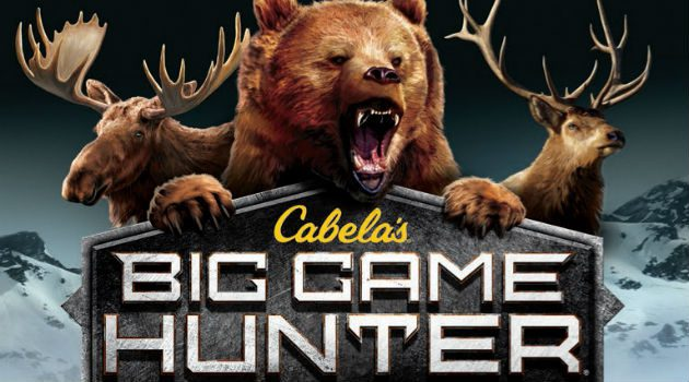 Activision Announces 'Cabela's Big Game Hunter: Pro Hunts'