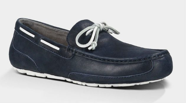 UGG For Men Introduces The 'Chester' Dual Purpose Loafer