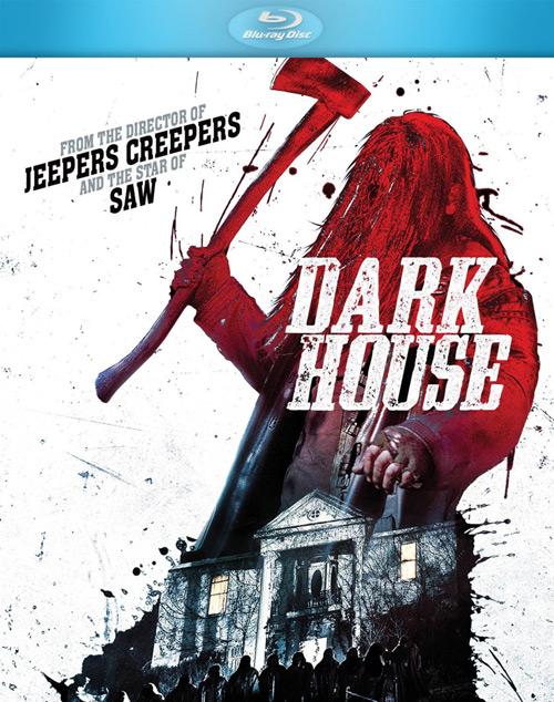 Dark House DVD