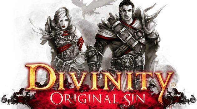 Preview of 'Divinity: Original Sin'