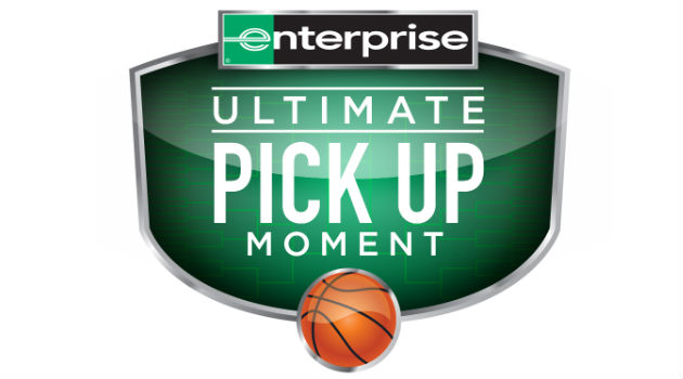 Enterprise Ultimate Pick Up Moment