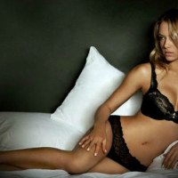 Guys Gab Hottie Of The Week – Hannah Ferguson