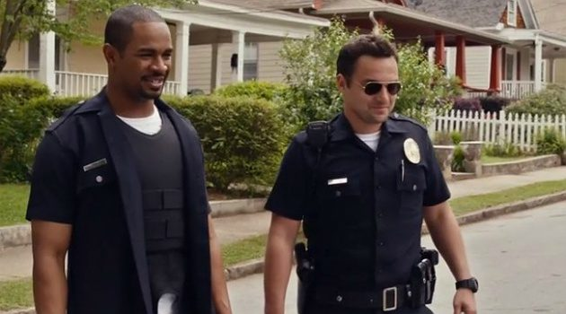 The Red Band Trailer For 'Let's Be Cops' Is Hysterical