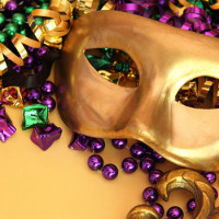 "Celebrate Mardi Gras From Home With Your ""Krewe"""