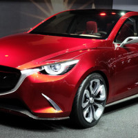 HAZUMI – Mazda Unveils The Hot Hatch We All Wish They'd Make