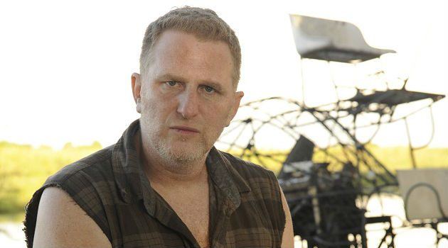 Five Questions with Justified's Michael Rapaport