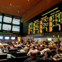 Sponsored Video: Go Inside The World Of Sports Betting In 'Money Talks'