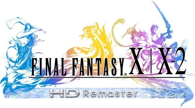 Check out the official FINAL FANTASY X/X-2 HD Remaster Launch Trailer