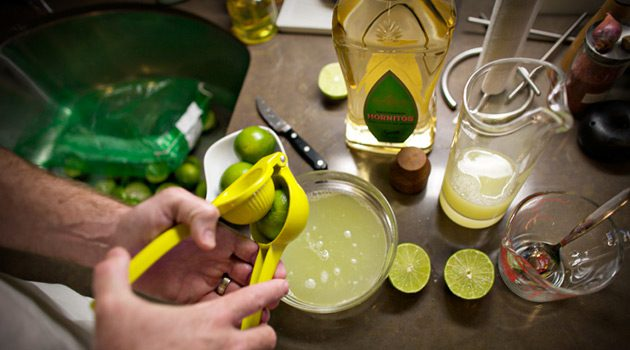 Hornitos Offers Survival Tips During Lime Shortage