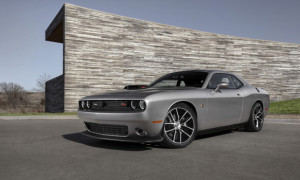 Introducing The 2015 Dodge Challenger