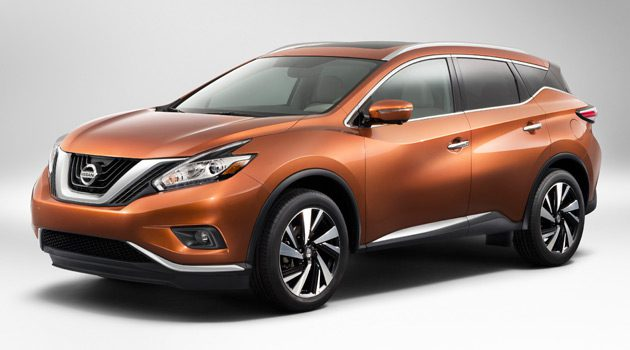 If You Just Bought A 2014 Nissan Murano, It Sucks To Be You..