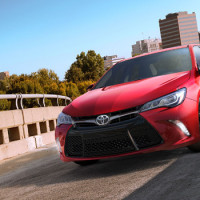 Camry Gets A Sweeping Redesign For 2015