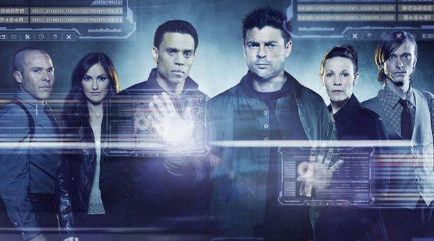 FOX Officially Cancels 'Almost Human'