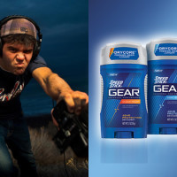 Speed Stick GEAR and Devin SuperTramp Partner To Take On Extreme Stunt