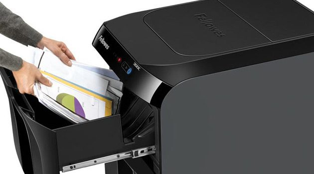 Fellowes AutoMax Shredder – Revolutionizing The Way You Shred