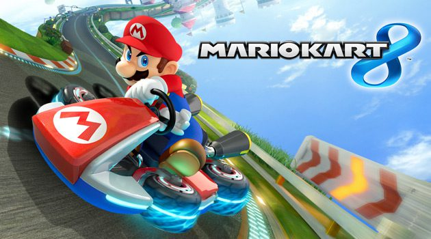 Mario Kart 8 Looks Like A Real Winner
