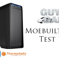 Meet our new Test PC, the Moebuilt Mk 2