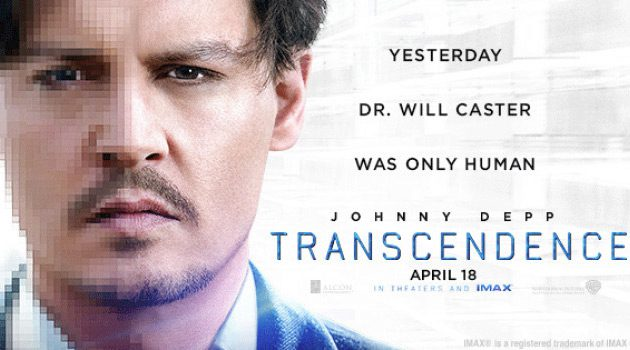 Movie Review: Transcendence
