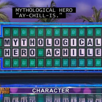 Julian Might Be The Worst Contestant In Wheel Of Fortune History
