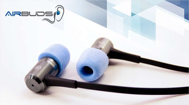 Sick And Tired Of Your In-Ear Headphones Falling Out?