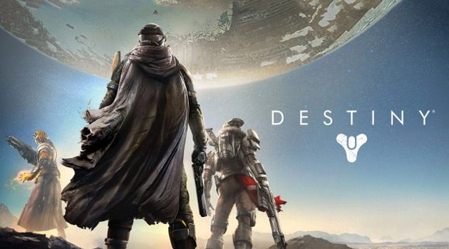 Pre-Order Destiny And Receive Access To The Upcoming Beta