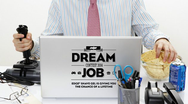 Enter For A Shot At A Dream Job Experience