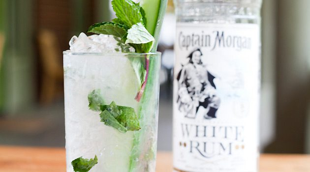 This Year, Swap Out Your Boring Old Mint Juleps For A Mint Mutiny