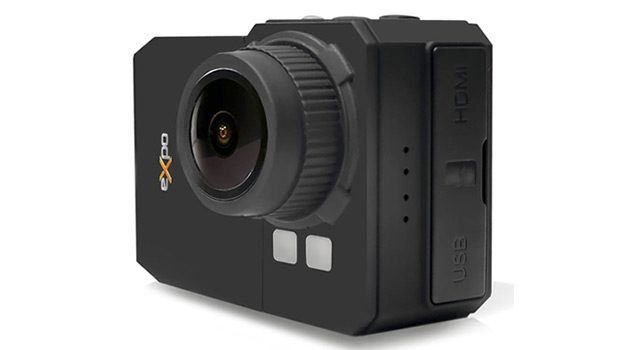 Pyle Introduces eXpo Hi-Speed HD Action Camera