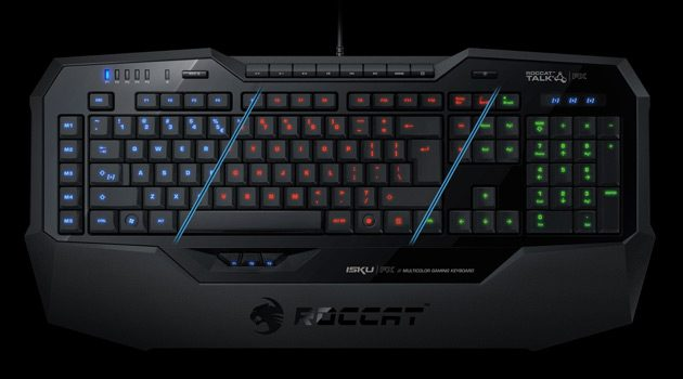 Enter To Win Sweet ROCCAT Gaming Gear