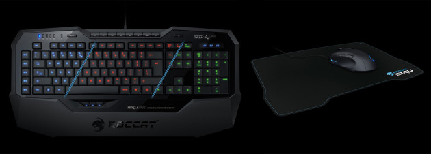 ROCCAT Prize Pack