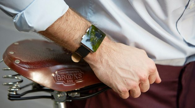 The Wellograph Is The World's Sleekest Health and Fitness Watch