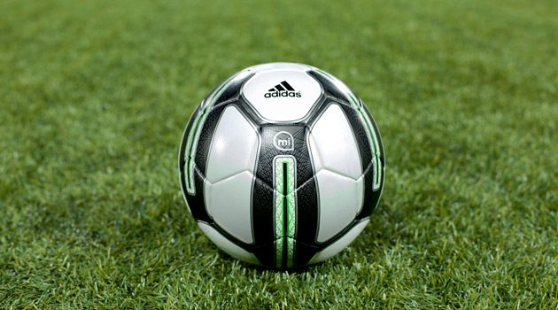 Adidas miCoach SMART BALL Aims To Make You A Better Soccer Player