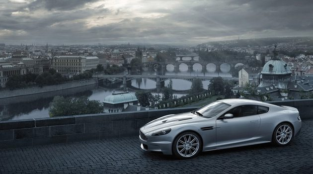 Style vs Performance – You Don't Have To Compromise With Aston Martin