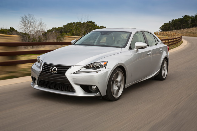 2014_Lexus_IS_350_1