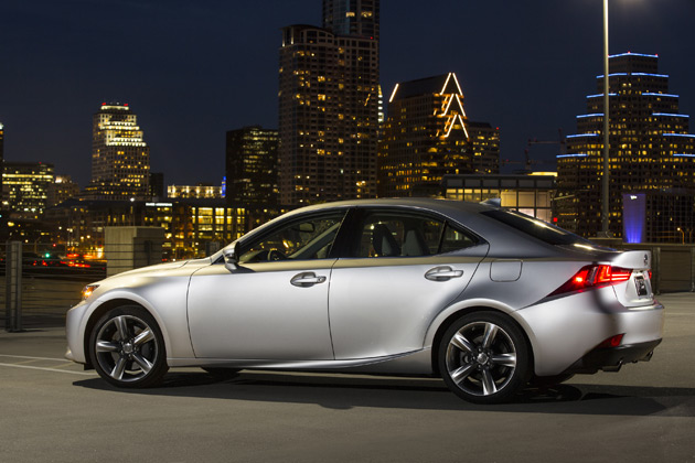 revisiting the 2014 lexus is350 f sport awd. Black Bedroom Furniture Sets. Home Design Ideas