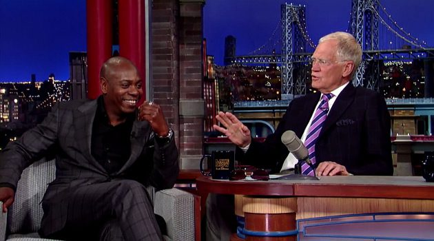 Dave Chappelle Finally Opens Up About Quitting Chappelle's Show
